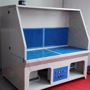 Multifunctional grinding and welding workbench