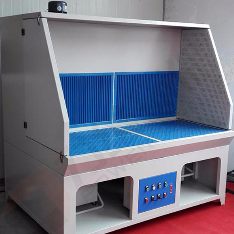 Multifunctional grinding and welding workbench Featured Image